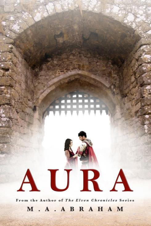 Book Cover for AURA