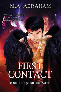 First Contact Book 1 of The Tantalus Series