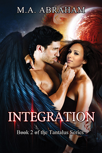Integration Book 2 of The Tantalus Series