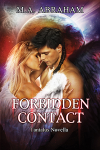 Forbidden Contact Book 4.5 of The Tantalus Series