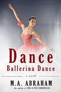 Dance Ballerina Dance