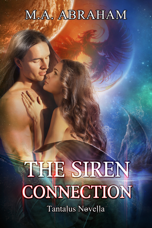 Forbidden Contact Book 5.5 of The Tantalus Series