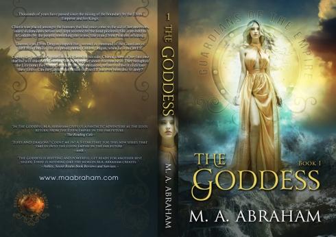 Goddesspaperback