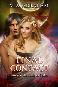 Final Contact Book 6 of the Tantalus Series