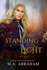 Standing in the Light Book 3 of the One Empire Series