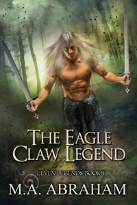 The Eagle Claw Legend