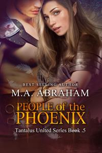 People of the Phoenix